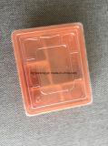 La plastica a gettare di uso di imballaggio per alimenti Undustry toglie il contenitore di contenitore di consegna degli alimenti a rapida preparazione