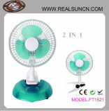 12inch Plastic Table Fan Desk Gebläse-Top Selling in Europa