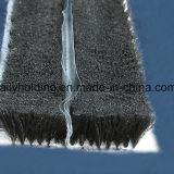 Velours de laine (WP-03) pour portes et fenêtres en aluminium