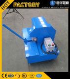 Gummihydraulische Ausschnitt-Maschine des Schlauch-rohrabschneider/2inch