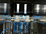 20 litros custo de máquina puro do engarrafamento da água do tambor de 5 galões