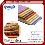 Qualitäts-Wand-Dekoration-Polyester-Vorstand