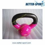 De Apparatuur Kettlebell, Crossfit Kettlebell van de gymnastiek
