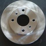Disque de frein avant de constructeur de pièces d'auto (45251S2A000) pour des véhicules de Nissans