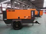 Vendas para Nigéria Jbp100b 37kw Diesel Engine Hidráulica Crawler Diesel Rock Drilling Rig em Quarry