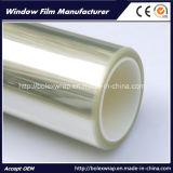 Pellicola trasparente protetta contro le esplosioni della finestra di vendita 2mil/4mil/8mil della fabbrica, pellicola protettiva di protezione e sicurezza