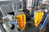 Автоматическая пластиковые бутылки для выдувания экструзии машины литьевого формования