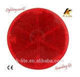 LED 플라스틱 반사 반사체 승인되는 E-MARK Kc202
