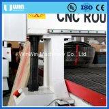 大きい回転式Proecess中心モデルEPS1525r-400 CNCのルーターの木工業機械装置