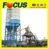 25m3 / H, H 35m3, 50m3 / h, 60m3 / H Pequeño fijo Planta de mezcla / de hormigón con bajo precio