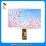 10.1 Bildschirm des Zoll-TFT LCD mit Kontrast-Verhältnis 700