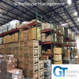 Service de gestion de l'entrepôt professionnel à Qingdao