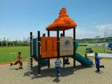 Outdoor Playground (HD13-040D)