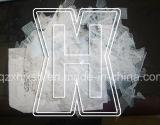 Usine de machine de découpe de fibre de verre d'alimentation