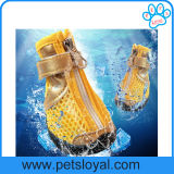 Hersteller-Sommer-kühle Form-mittelgrosse Haustier-Hundeschuhe