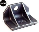 カーボン、合金は、ステンレス鋼の自動車部品ワックスの鋳造を失った