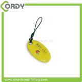 Kundenspezifische 125kHz TK4100 Mini-RFID Epoxidkarte mit Fabrik-Preis