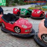 Coche eléctrico coche paragolpes de batería de equipo de juegos para niños y adultos