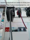 Bobina tubo flessibile di elettricità/del cavo per il garage o il giardino