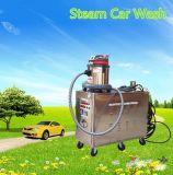 20bar Portable Mobile nettoyeur à vapeur, nettoyeur à vapeur pour les voitures