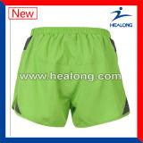 Healongの上の販売の体操の摩耗は明白に連続した不足分を切ったり及び縫う