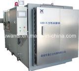 Tipo de esterilização a vapor de esterilizador para o cultivo de cogumelos