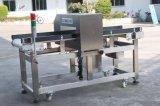 Detector de metal resistente al agua la máquina para la comida de mar
