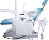 Presidenza dentale dello strumento medico del dentista