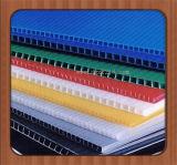 Colored Manufacturer를 가진 말레이지아 High Quality PP Corrugated Plastic Sheet