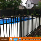 China Supplier Wholesale Steel Fence Panels for Garden Swimming Pool