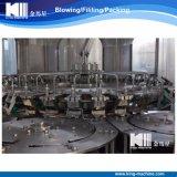 Botella de vidrio Máquina de Llenado de agua de la máquina de embotellamiento de agua
