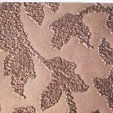 Couro artificial da venda quente para o Upholstery decorativo - Cbp23zg