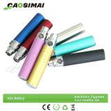 Bateria de EGO 650/900/1100 mAh para todos os cigarros EGO o vaporizador de feltro