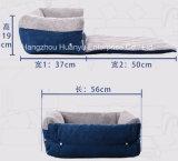 Fabrik-Zubehör-waschbares Haustier-Bett