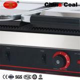 Het elektrische Elektrische Rooster van de keuken van het Rooster Commerciële