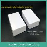 Caixa de embalagem de cigarros electrónicos para os acessórios de Cigarros