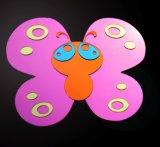 Бабочка настенные украшения наружного зеркала заднего вида (3030 CA-003)