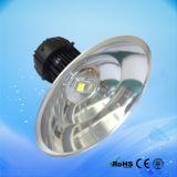 CE/RoHS 160W AC85-264V IP65 High Bay LED Light