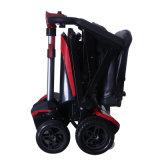 Transformator-bewegliche Sperrungs-elektrischer Roller zu einfachem transportieren