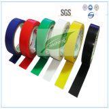 Nastro elettrico dell'isolamento del PVC dei campioni liberi