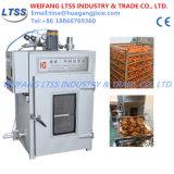 Preis der Fabrik-50L MultifunktionsCommerical geräuchertes Haus-rauchender Ofen