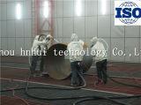 Autoamtic industrielle Puder-Beschichtung-Produktlinie