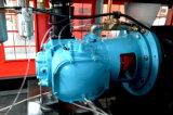 75kw/90HP制御される熱い温度のガス圧縮機のWih PLC