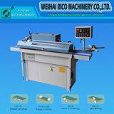 Nuevo diseño Bjf115m Máquina de cantos de PVC carpintería