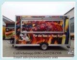 À vendre remorque de caravane moderne