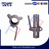 ISO/SGS zugelassene Fabrik-justierbare Stützen Jack FF-0920