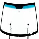 azul de la cortina de 0.76m m en la película clara de PVB para los parabrisas