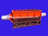 Tipo orizzontale macchina di polacco vibratoria della rotella della lega
