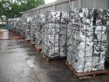 Rebut en aluminium de fil de fil et de câble électriques