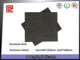 6x1220x2440mm Durostone Folha com 10^5~10^9 Resistividade superficial